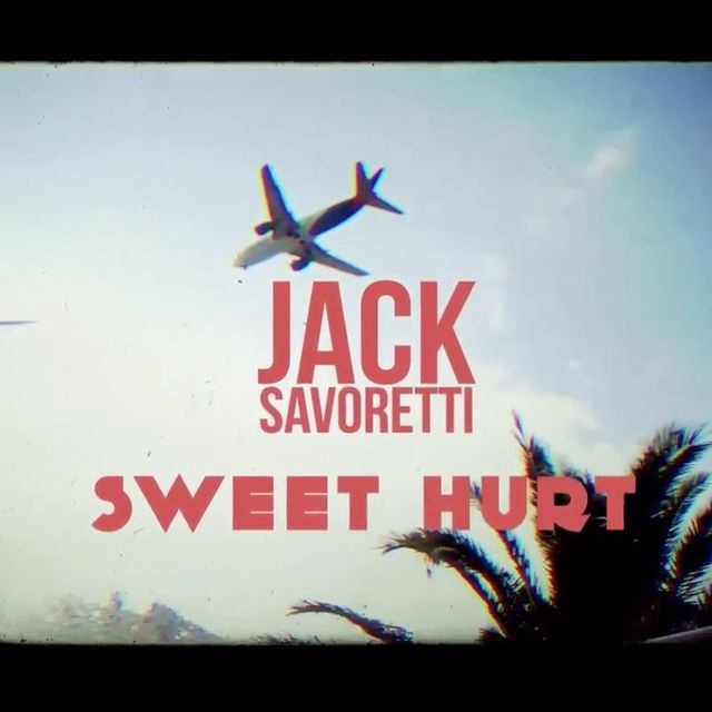 video: Sweet Hurt - JACK SAVORETTI by nick-peterson