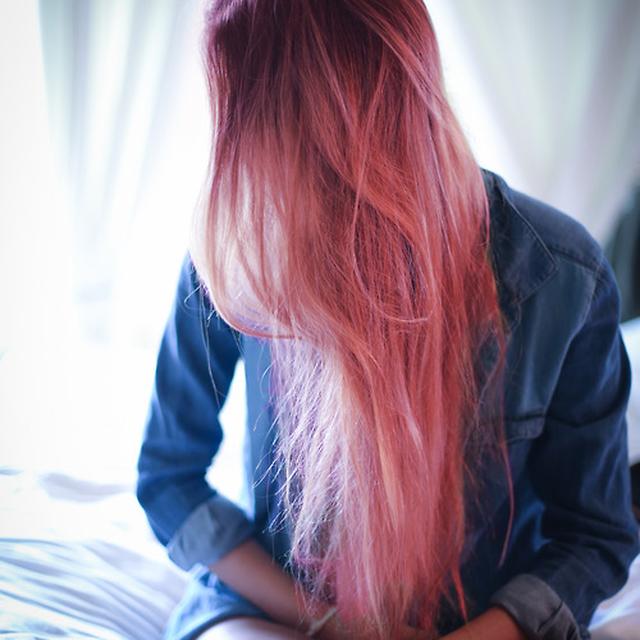 image: Pink by rairobledo