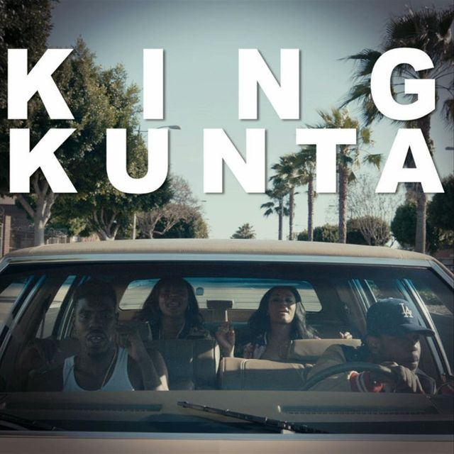 "video: ""King Kunta"" by Kendrick Lamar by jota_bermudez"