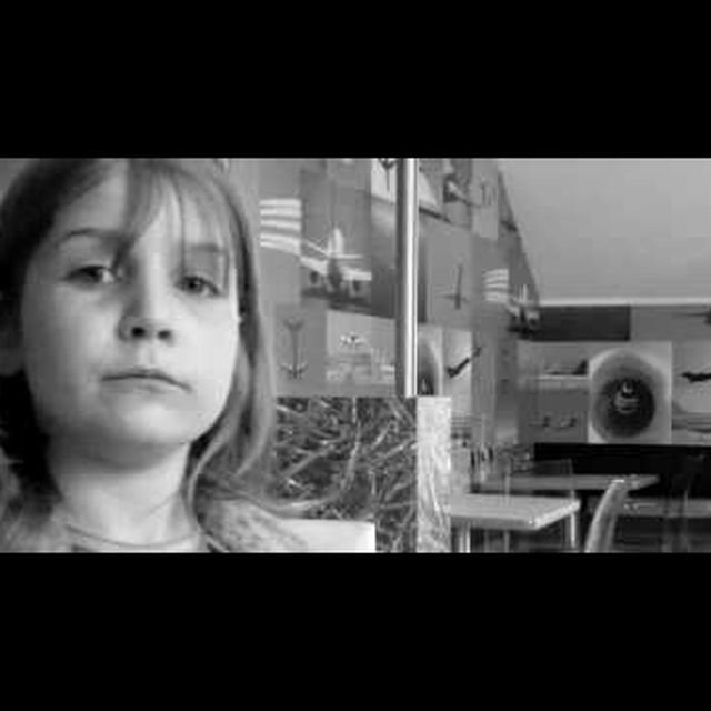 video: Sweet Child O' Mine - Taken by Trees - by begogon