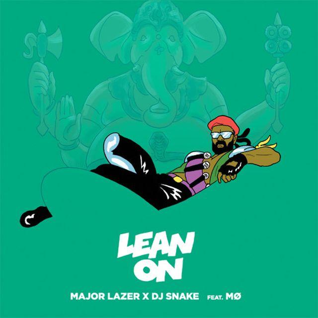 music: Major Lazer & Dj Snake ft. MØ - Lean On on Vimeo by adrianasantos