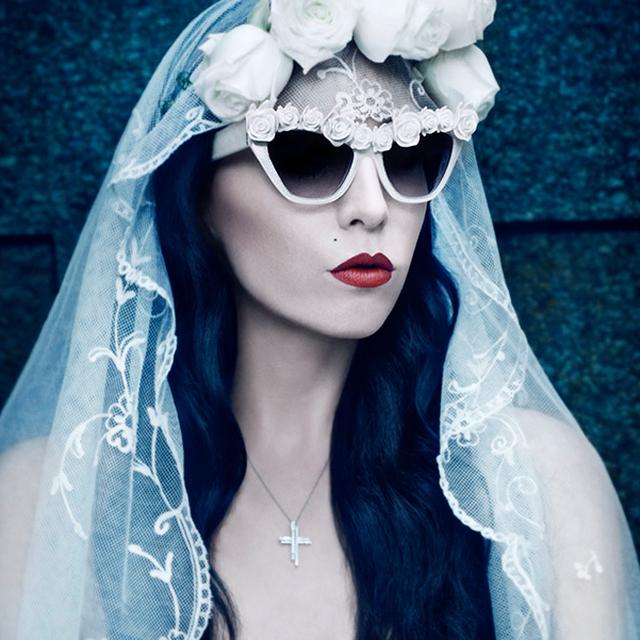 image: Anna-Karin Karlsson by -rey-