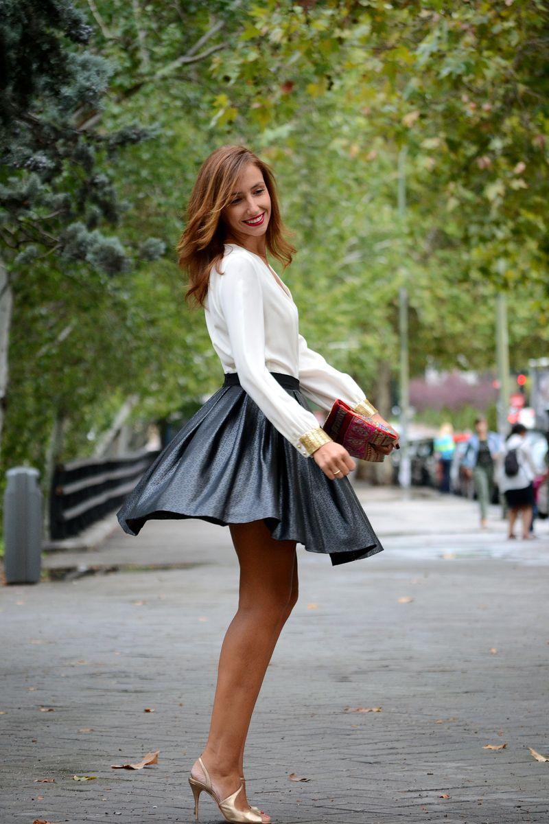 image: Black & White by elblogdesilvia