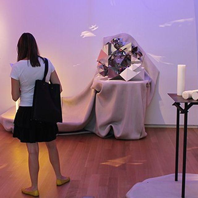 image: MAD Biennial by greedybyzantium