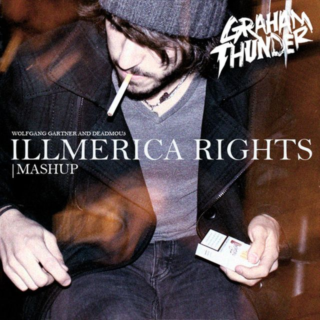 music: Illmerica Rights (Mashup) by GRAHAM THUNDER by popastic