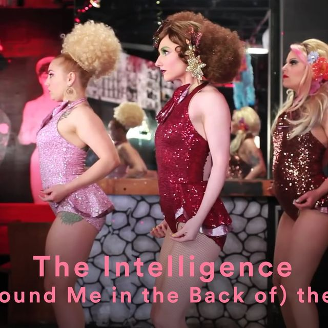 video: (They Found Me in the Back of) the Galaxy by carla_gerfeld