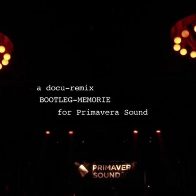 video: Primavera Sound 2013 by Raul Barreras by ales