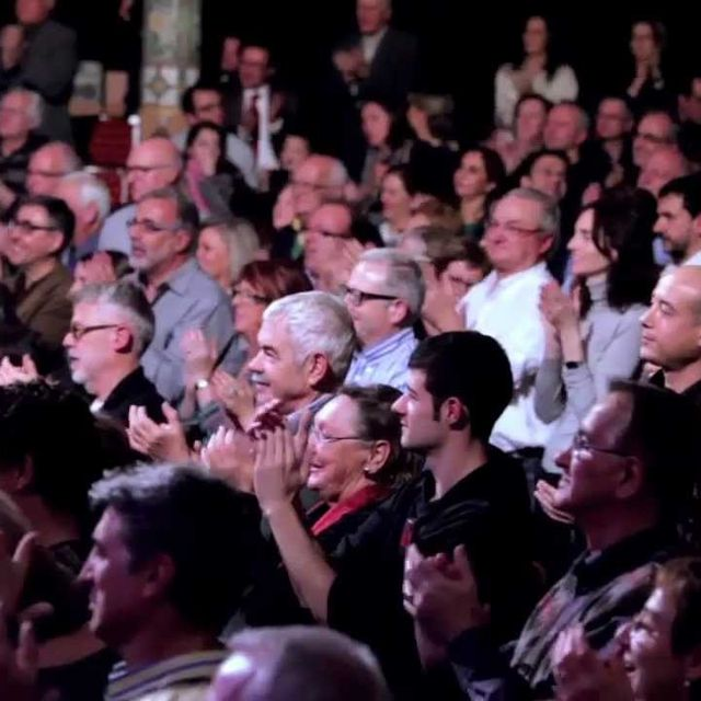 video: A FILM ABOUT KIDS AND MUSIC. SANT ANDREU JAZZ BAND by rizomafestival