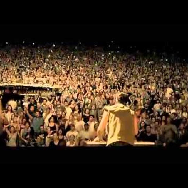 video: Mumford & Sons - Little Lion Man (Live from Red Rocks) by miky-llaguno