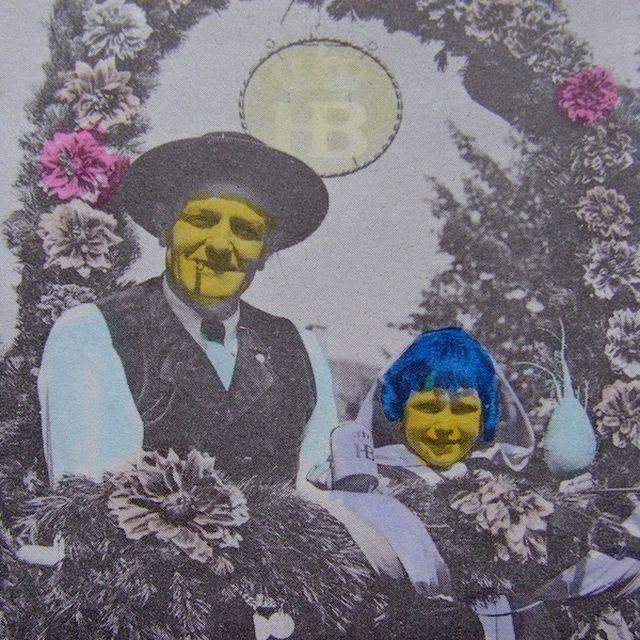 image: El nabo azul by notengonadabrillante