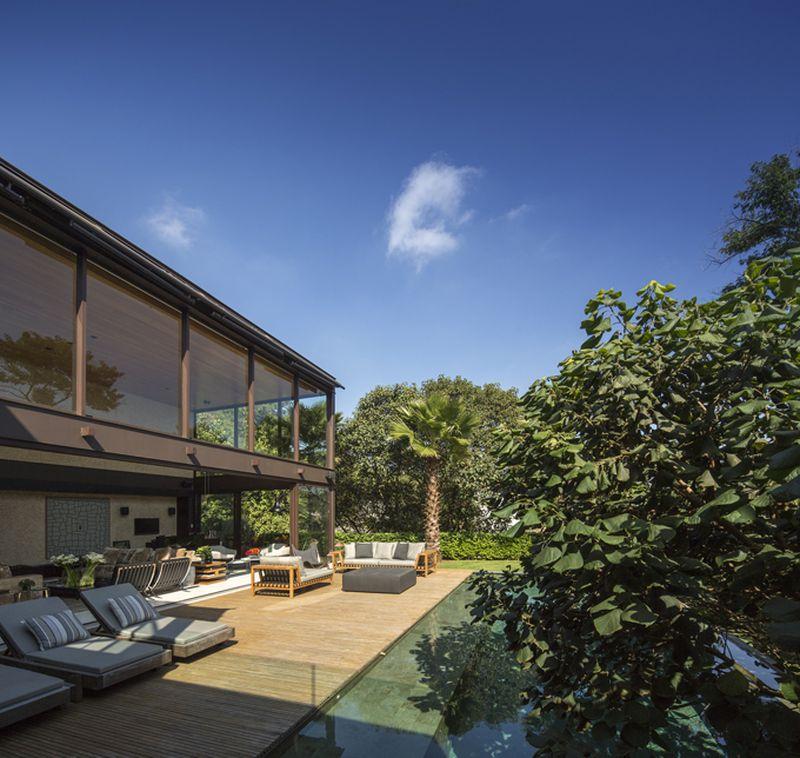 image: Limantos Residence - Sao Paulo, Brazil by shycerulean