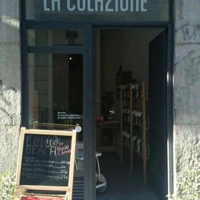 post: Pop Up en la Trastienda de La Colazione by rocio_olmo