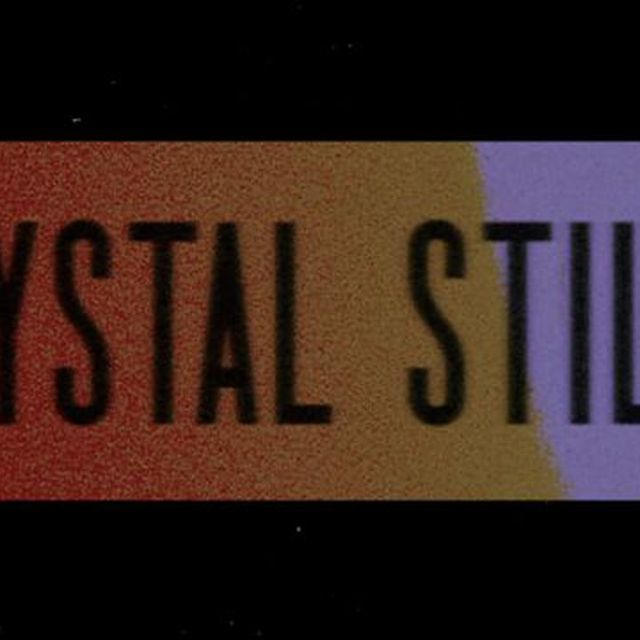 video: CRYSTAL STILTS by lemusee