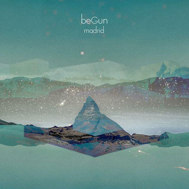 music: Madrid by beGun by heyhurricane
