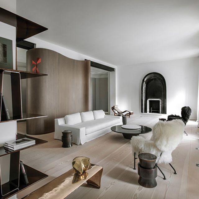 image: Trocadero Apartment by Francois Champsaur by shycerulean