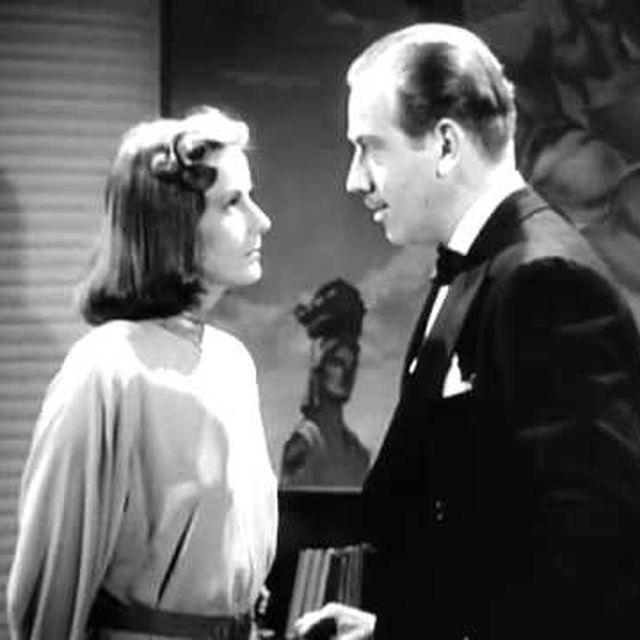 video: Ninotchka, 1939 by elenagallen