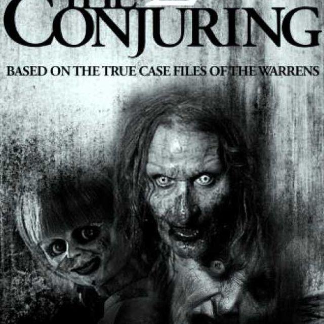 image: Horror movie trailer by bennybeni