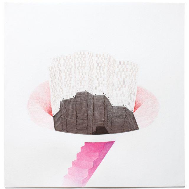 image: Material frágil para jardines III by lanewgallery