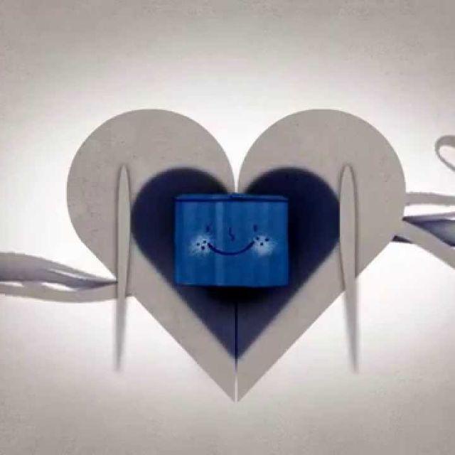 video: Regalo Azul de UNICEF by aranchamartinez