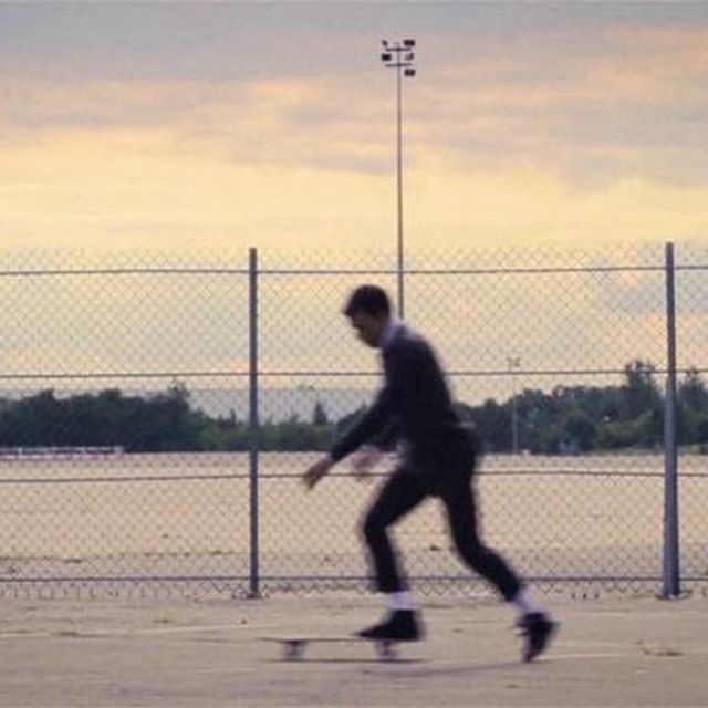 video: Man About Town starring Kilian Martin by mayweather