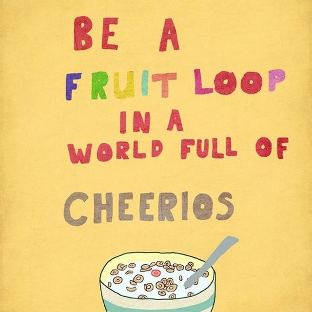 image: Fruit Loops by ainielle