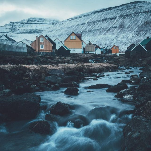 image: Life up North. ?? by lennart