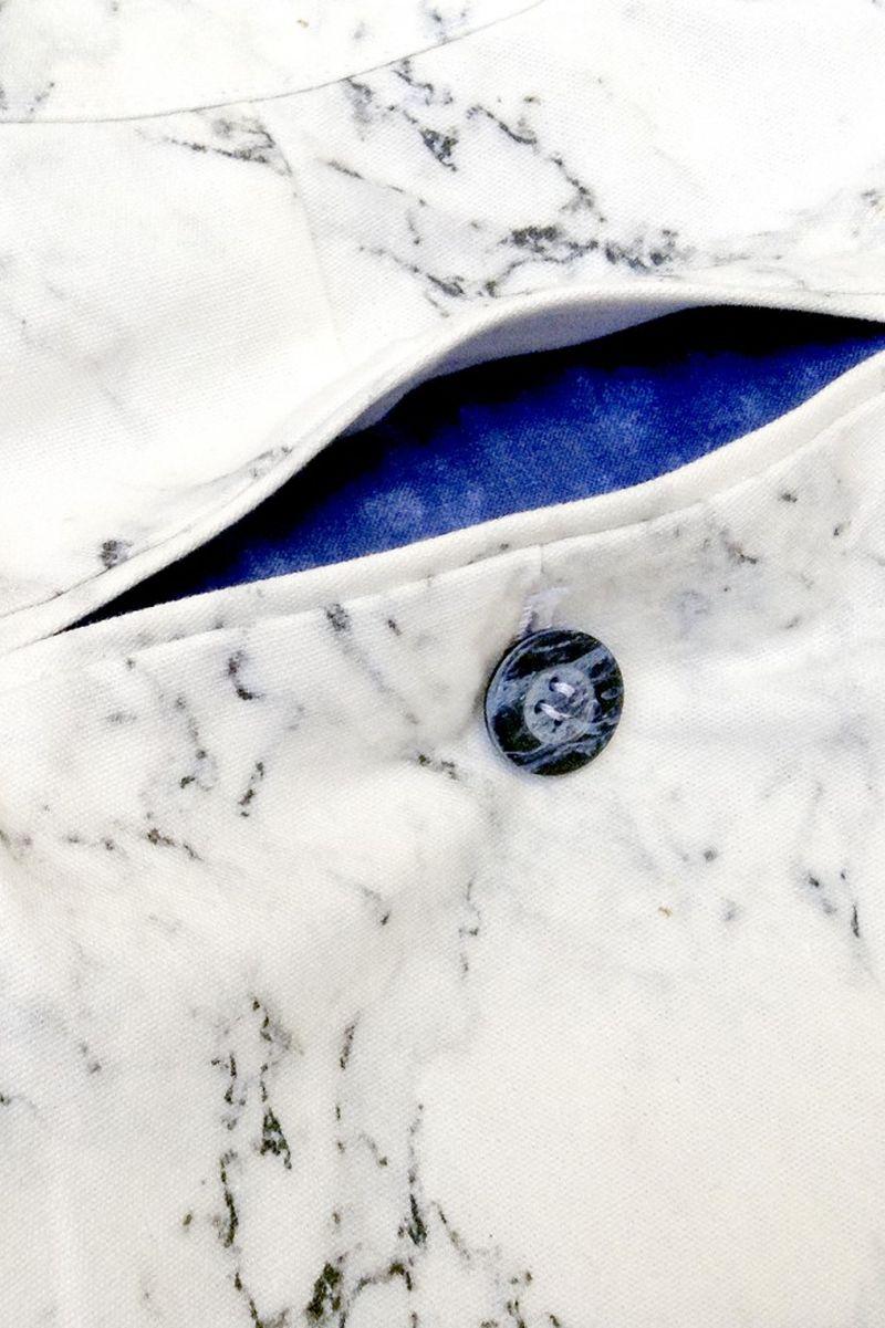 image: Marble Shorts by artnau