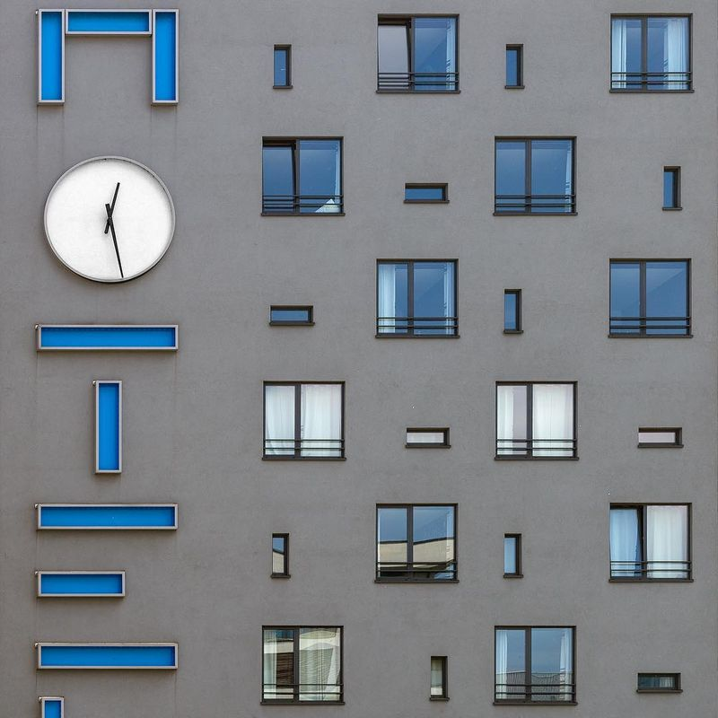 image: Time Is Tickin' by dirkbakker