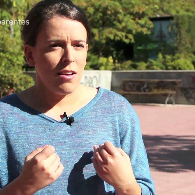 video: #somosTransparentes by ayudaenaccion