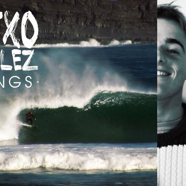 video: Natxo Gonzalez - Feelings on Vimeo by natxo