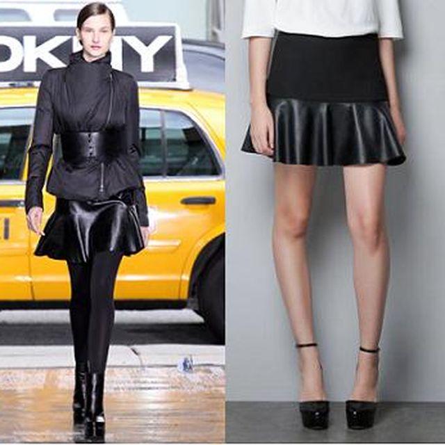 image: DKNY clon skirt by elarmariobyivanka