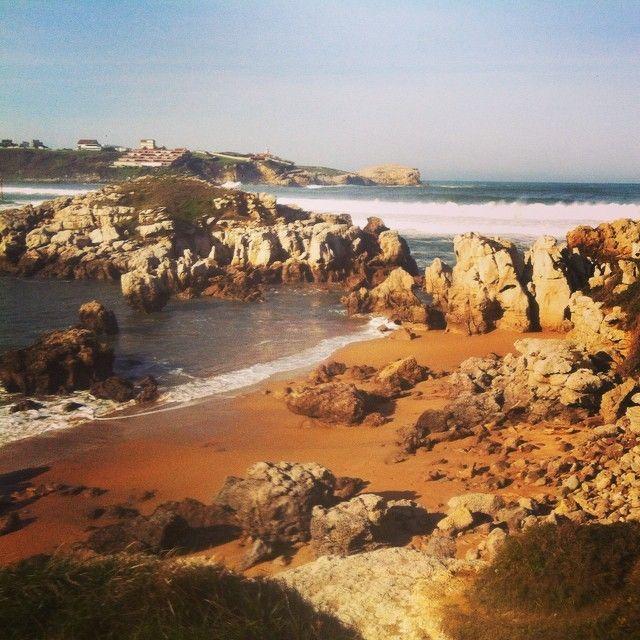 image: bye bye Cabtabric sea...hi mad city by oscar_sanmiguel