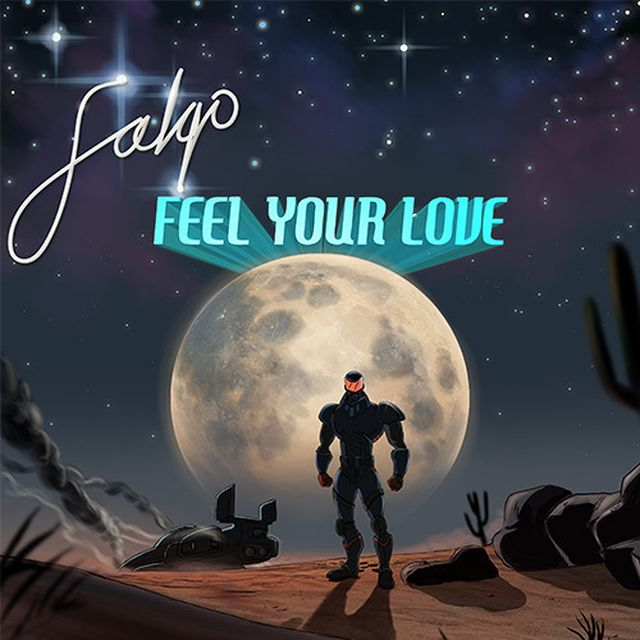 music: Feel Your Love by Falqo by palomacanut