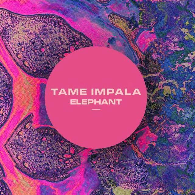 video: Tame Impala - Elephant by aysa9