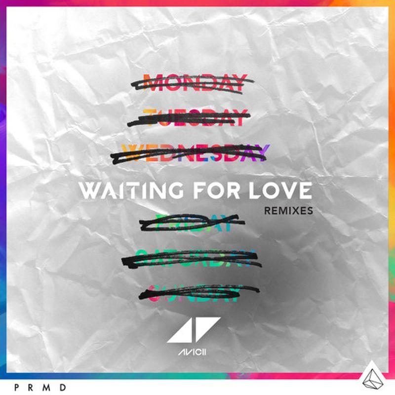 music: Waiting For Love (Sam Feldt Remix) - Avicii by jason