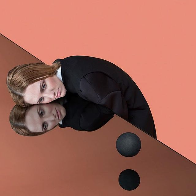 "image: ""Illusionary Prisms"" by gabrielisak"