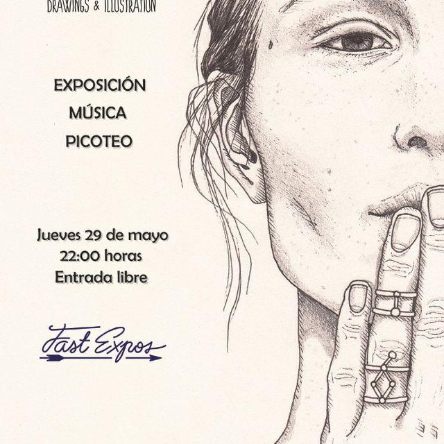 image: ¡Exposición! by marta_brandariz