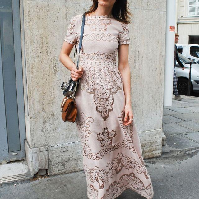 image: Valentino dress by heelspeplum