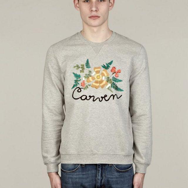 image: Carven Sweatshirt by anchorage