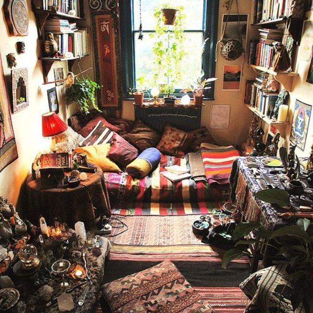 image: hippie by silvia-corderoquintana