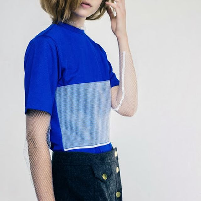 image: Fashion from #Sweden: Ann-Sofie Back by laup