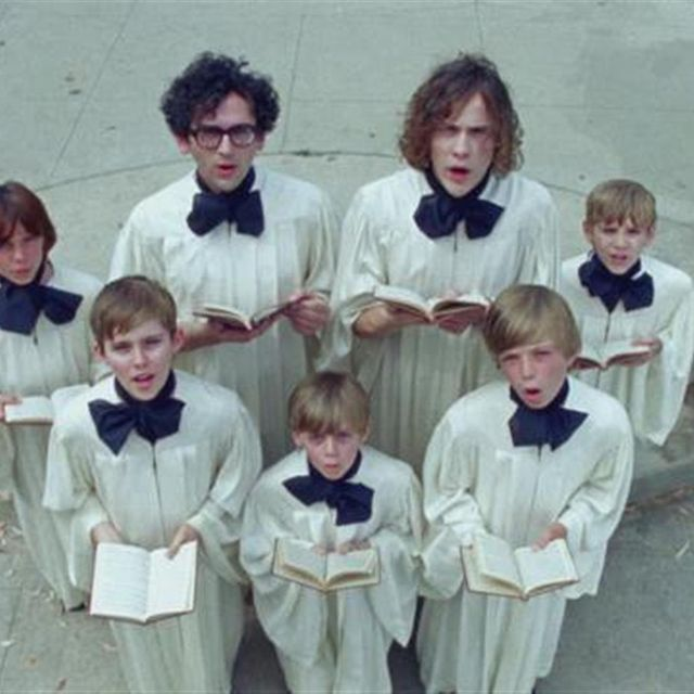 video: MGMT - Your Life Is A Lie by tempelhof