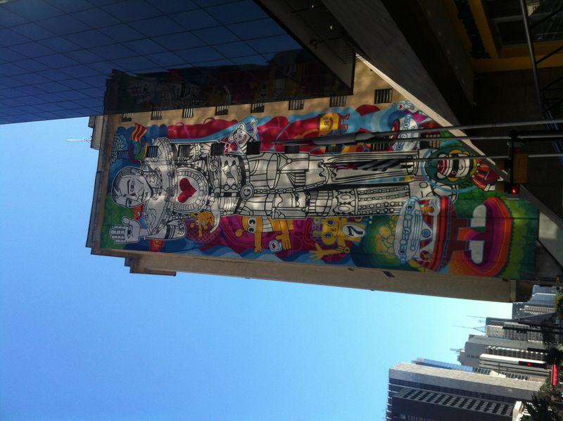 image: StreetArt #SaoPaulo by silvidomingo