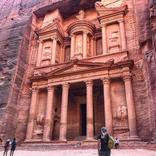 image: Explore Top Best Jordan tours & Vacation Packages 2020 by ObeidatOlivia