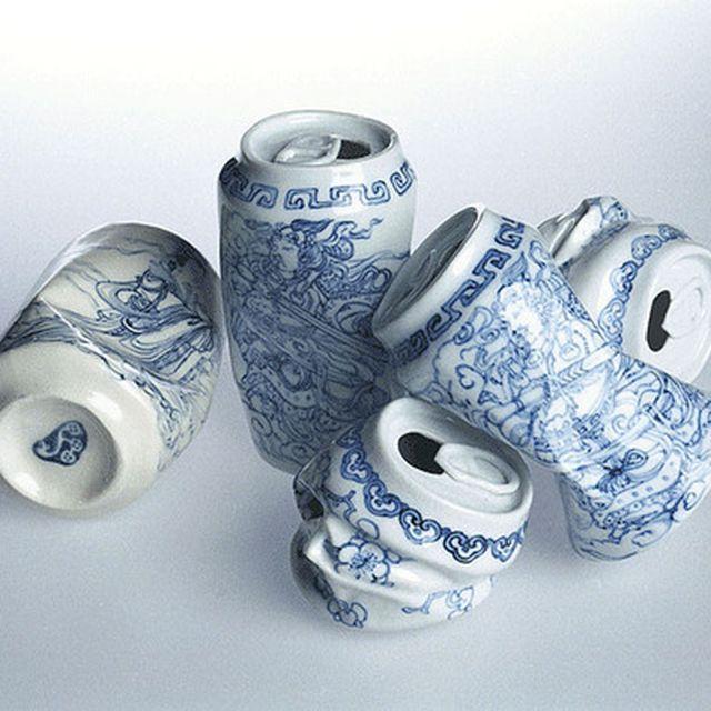 image: Xua Lei Porcelain by kortvex