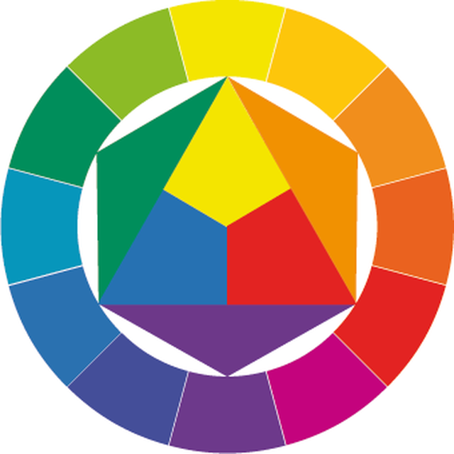 image: Circulo Cromatico by katherynberrios