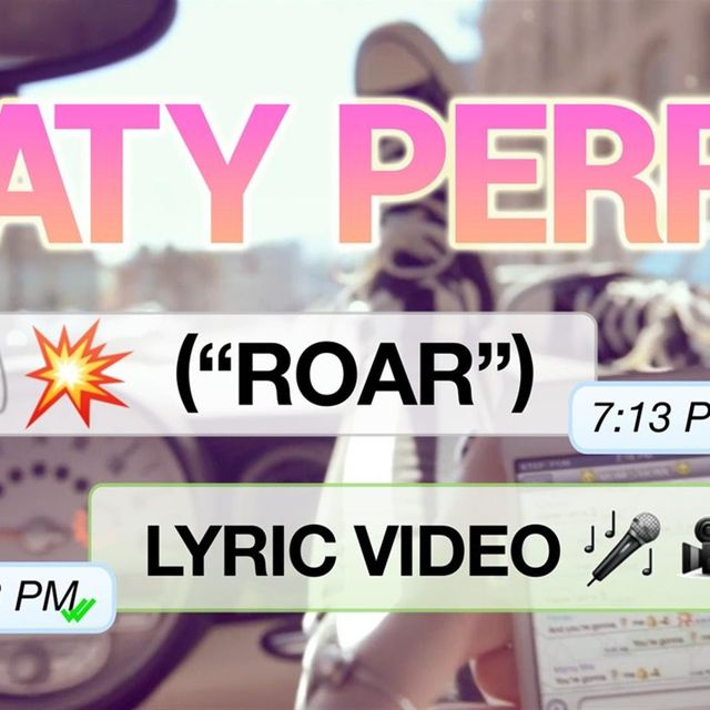 video: Katy Perry in the House . This is Roar by glamournarcotic
