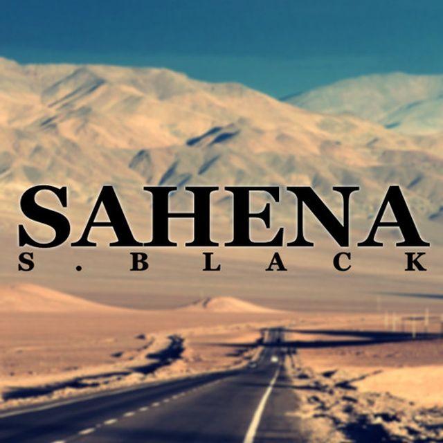 music: Sahena (Original Mix) by S.Black (Official) by nekonegro