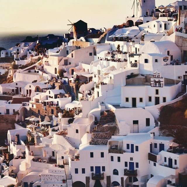 image: Santorini, Greece by angelo_gonzalez