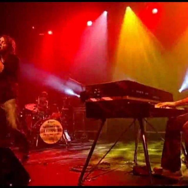 video: Keane - Sunshine by sun